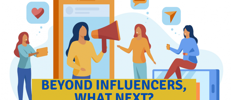 influencers and advocacy at scale